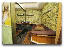 отель Irmeni: Масажный кабинет