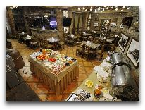 отель Irmeni: Кафе