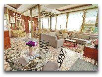 отель Irmeni: Ресторан