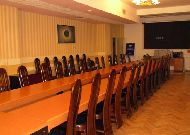 отель Irshad Hotel: Конференц зал