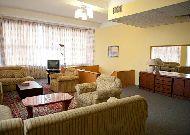 отель Irshad Hotel: Номер Suite