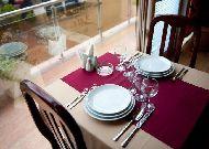 отель Irshad Hotel: Ресторан
