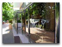 отель Irshad Hotel: Ресторан Irshad
