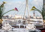 отель Islande: Ресторан