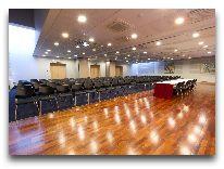 отель Islande: Конференц-зал