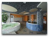отель Islande: SPA