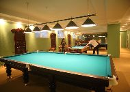 отель Karven Issuk Kul: Бильярдная комната