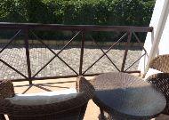 отель Karven Issuk Kul: Балкон