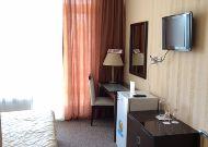 отель Karven Issuk Kul: Номер одноместный