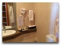 отель Karven Issuk Kul: Ванная комнапта