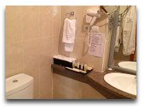 отель Karven Issuk Kul: Ванная комната