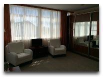 отель Karven Issuk Kul: Номер двухместный