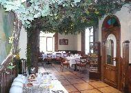 отель Isuz Hotel: Ресторан