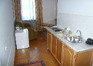 отель Isuz Hotel: Мини-кухня номера Люкс