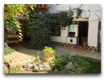 отель Jahongir: Внутренний дворик