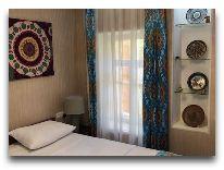 отель Jahongir: Номер Standard