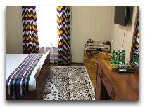 отель Jahongir: Номер Junior Suite