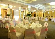 отель Jannat Regency: Ресторан