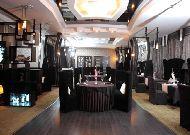 отель Jannat Regency: Ресторан Роял