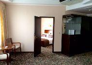 отель Jannat Regency: Номер Junior Suite