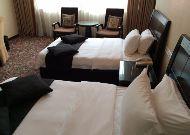 отель Jannat Regency: Номер Superior Twin