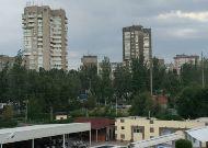 отель Jannat Regency: Вид из окна