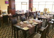 отель Jannat Regency: Ресторан отеля