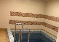 отель Jannat Regency: Сауна отеля