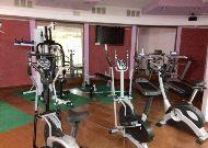 отель Jannat Regency: Тренажерный зал