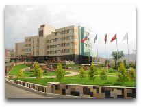 отель Jannat Regency: Фасад