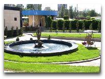 отель Jannat Regency: Территория отеля