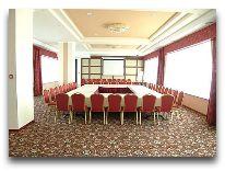 отель Jannat Regency: Конференц зал