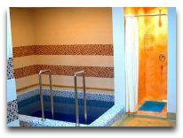 отель Jannat Regency: Сауна в отеле