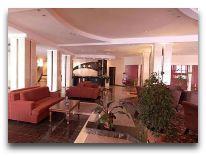 отель Jannat Regency: Холл отеля