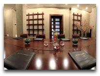 отель Jannat Regency: Комната для переговоров
