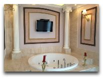 отель Jannat Regency: Honeymoon Suite