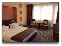 отель Jannat Regency: Номер Deluxe