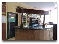 отель Jannat Regency: Бар отеля