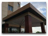 отель Jannat Regency: Фасад отеля