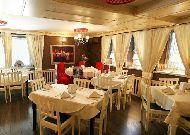 отель Jazz: Ресторан Jazz