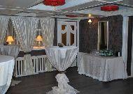 отель Jazz: Банкетный зал