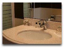 отель Jazz: Ванная комната