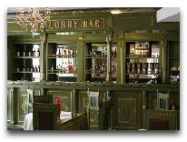 отель Jazz: Лобби-бар