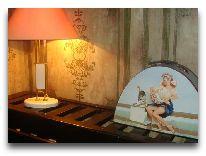 отель Jazz: Номер Corner Suite