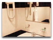 отель Jazz: Ванная комнота