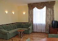 отель Jelgava: Apartment