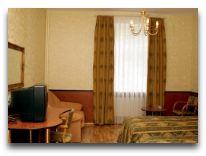 отель Jelgava: Номер standard