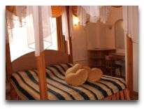 отель Jelgava: Номер Suite