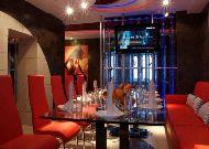 отель Jeppesen: Кафе-бар