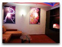 отель Jeppesen: НомерSuite VIP